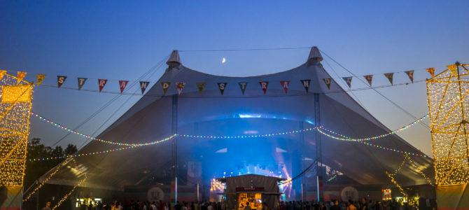 🇬🇧 STRAND festival