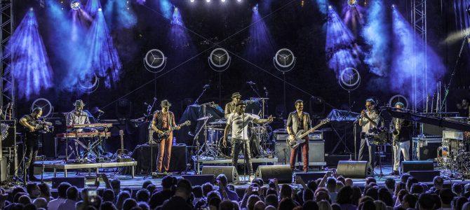 Galériában mutatjuk milyen volt Aloe Blacc koncertje Veszprémben